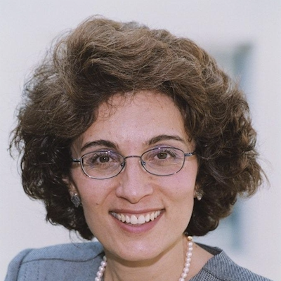 photo of Karen E. Boroff